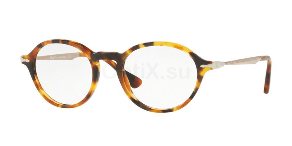 1052 PO3180V Glasses, Persol