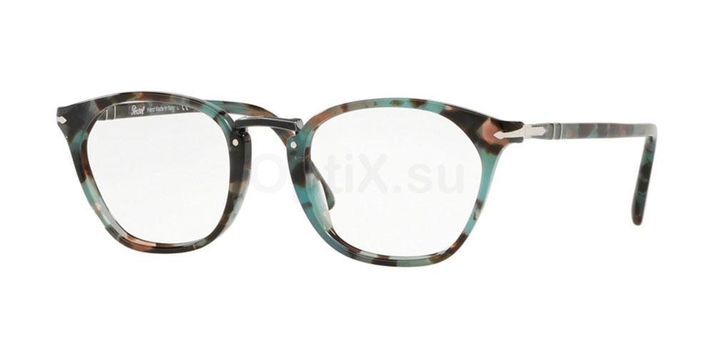 1070 PO3209V Glasses, Persol