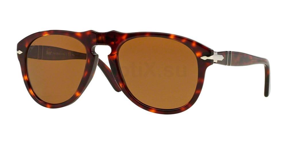 24/57 PO0649 (2/3) Sunglasses, Persol