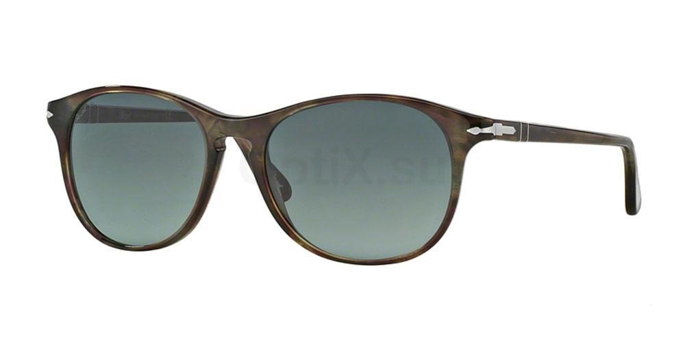 972/71 PO3042S Sunglasses, Persol