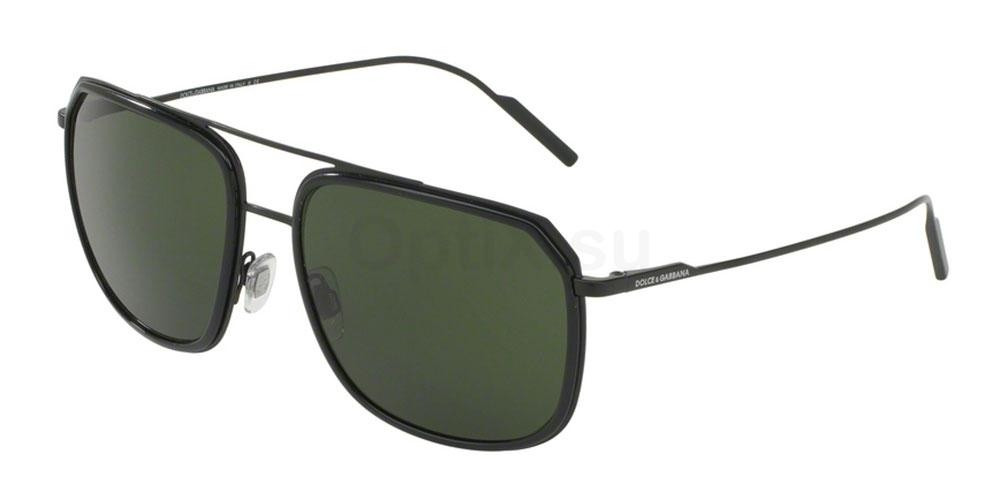 110671 DG2165 Sunglasses, Dolce & Gabbana
