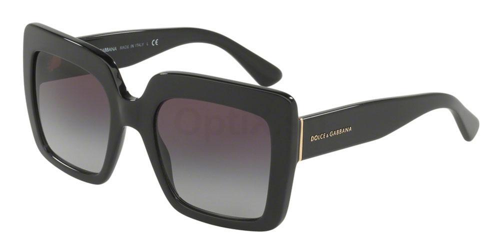 501/8G DG4310 Sunglasses, Dolce & Gabbana