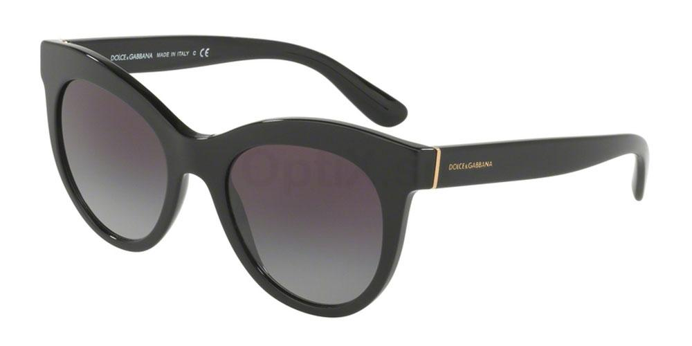 501/8G DG4311 Sunglasses, Dolce & Gabbana