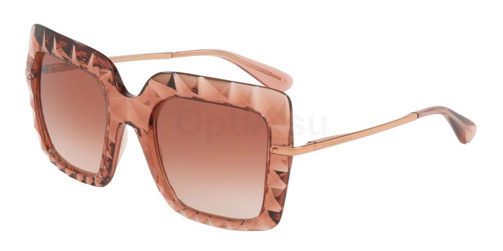 314813 DG6111 Sunglasses, Dolce & Gabbana