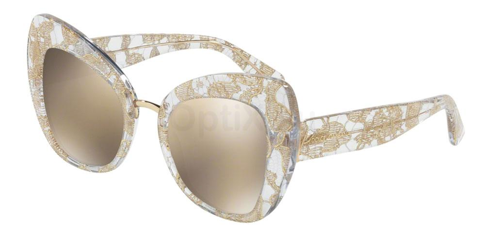 31535A DG4319 Sunglasses, Dolce & Gabbana