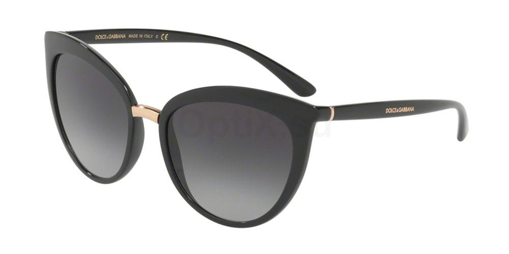 501/8G DG6113 Sunglasses, Dolce & Gabbana
