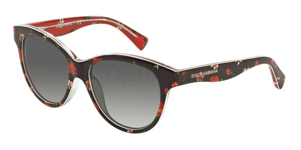 29868G DG4176 MATT SILK , Dolce & Gabbana