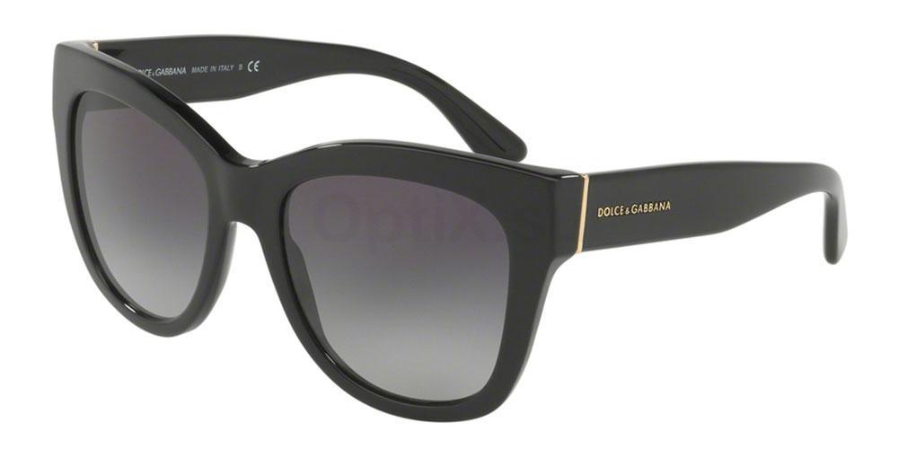 501/8G DG4270 Sunglasses, Dolce & Gabbana