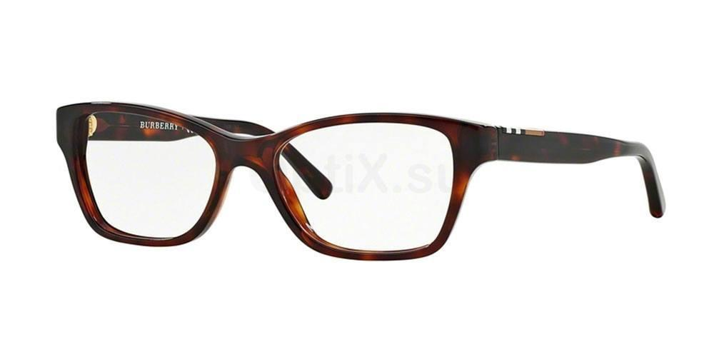 3349 BE2144 Glasses, Burberry