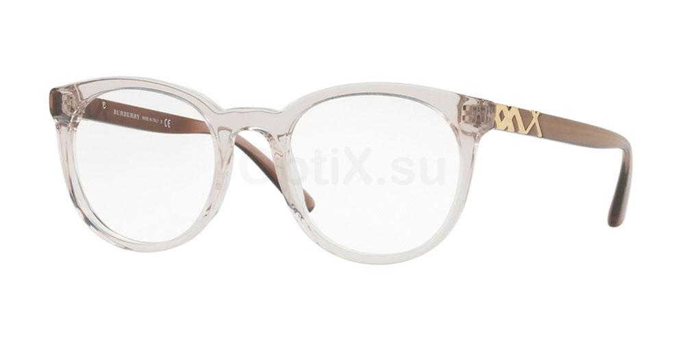 3685 BE2250 Glasses, Burberry