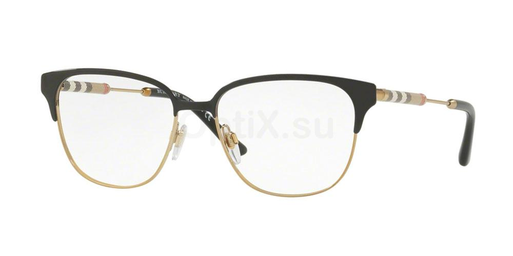 1237 BE1313Q Glasses, Burberry