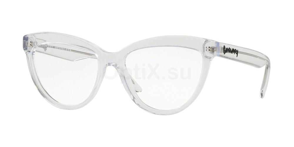 3024 BE2276 Glasses, Burberry