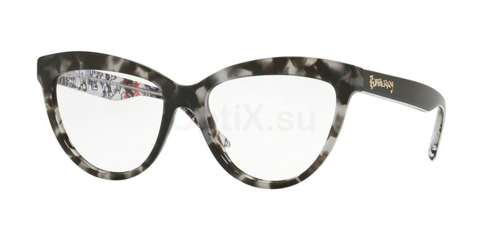 3722 BE2276 Glasses, Burberry