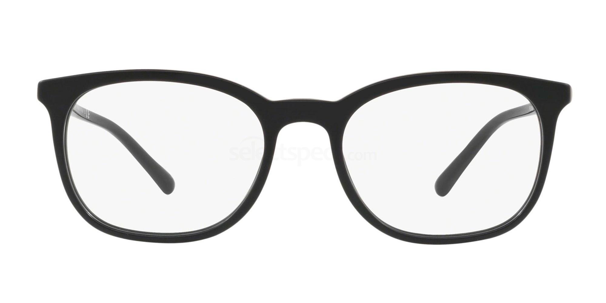3464 BE2266 Glasses, Burberry