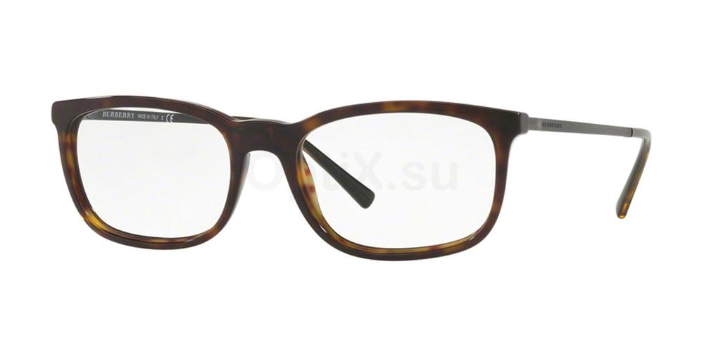 3002 BE2267 Glasses, Burberry