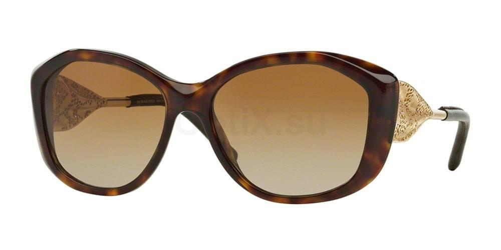 3002T5 BE4208Q , Burberry