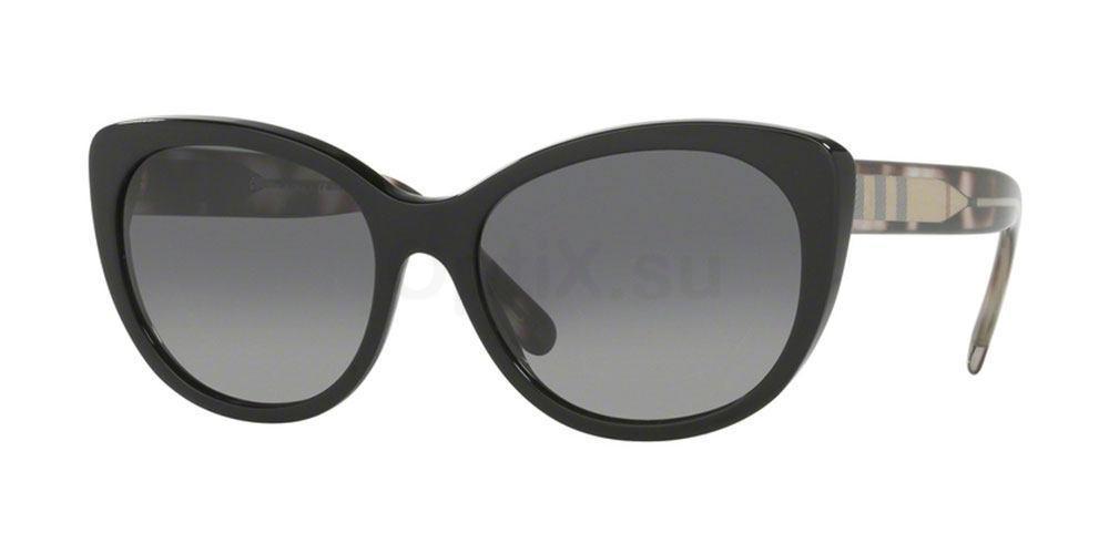 3001T3 BE4224 Sunglasses, Burberry