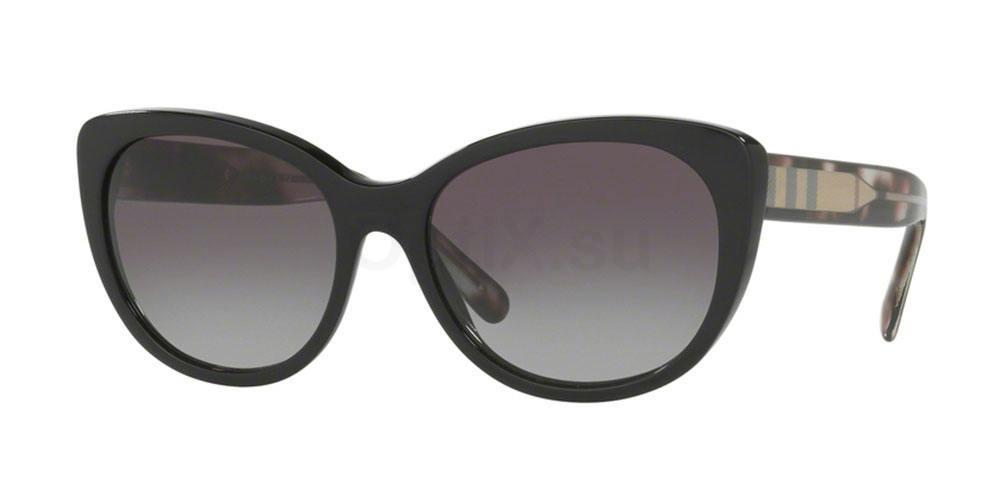 30018G BE4224 Sunglasses, Burberry