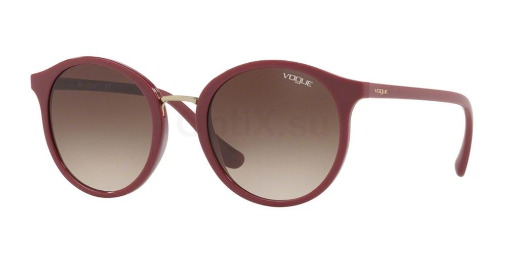 256613 VO5166S Sunglasses, Vogue