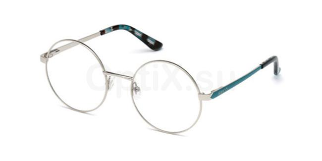 010 GU2682 Glasses, Guess
