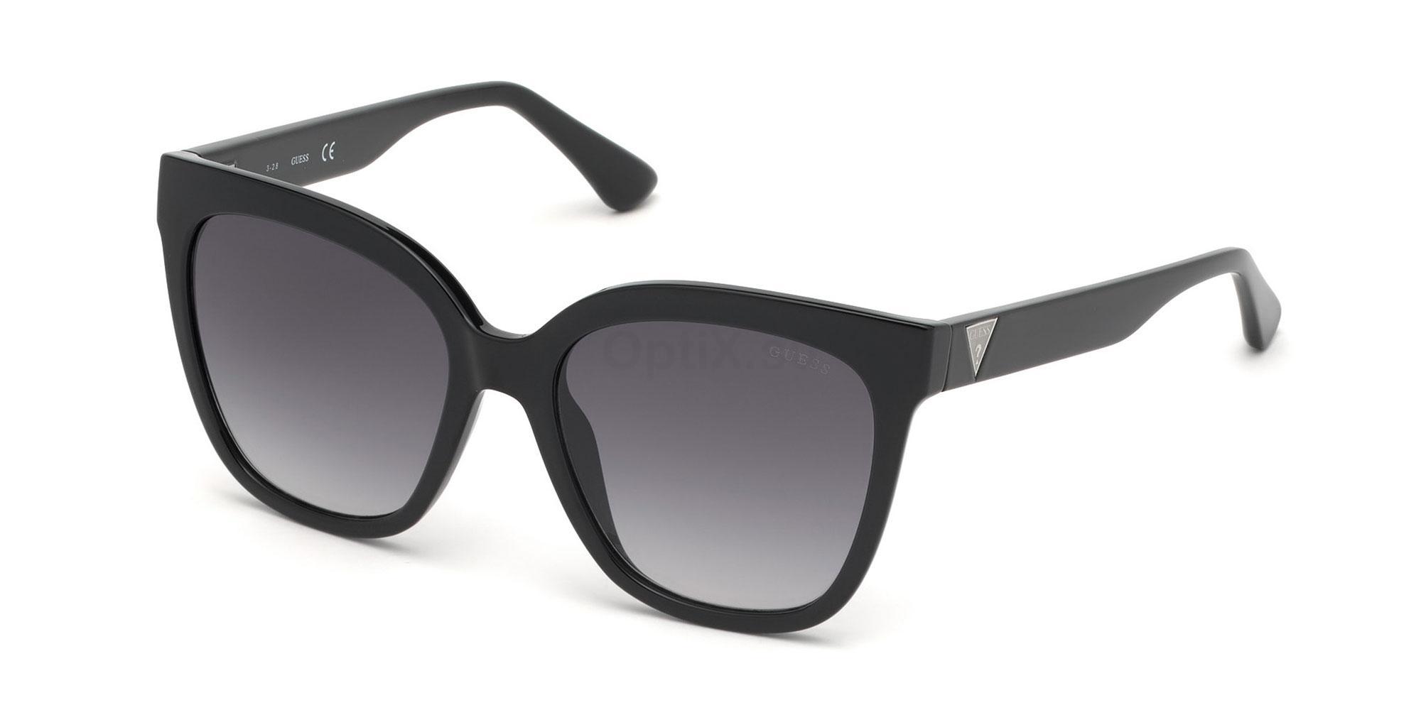 01B GU7612 Sunglasses, Guess