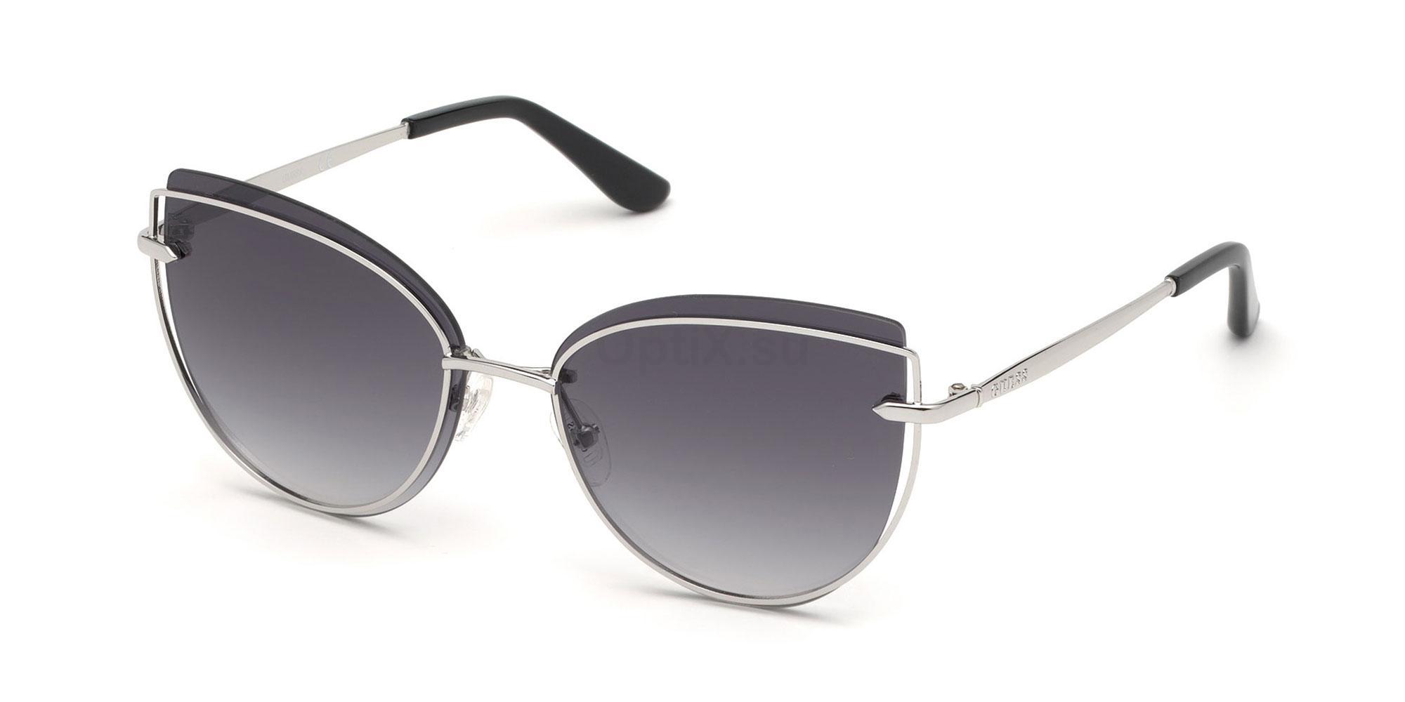 10B GU7617 Sunglasses, Guess