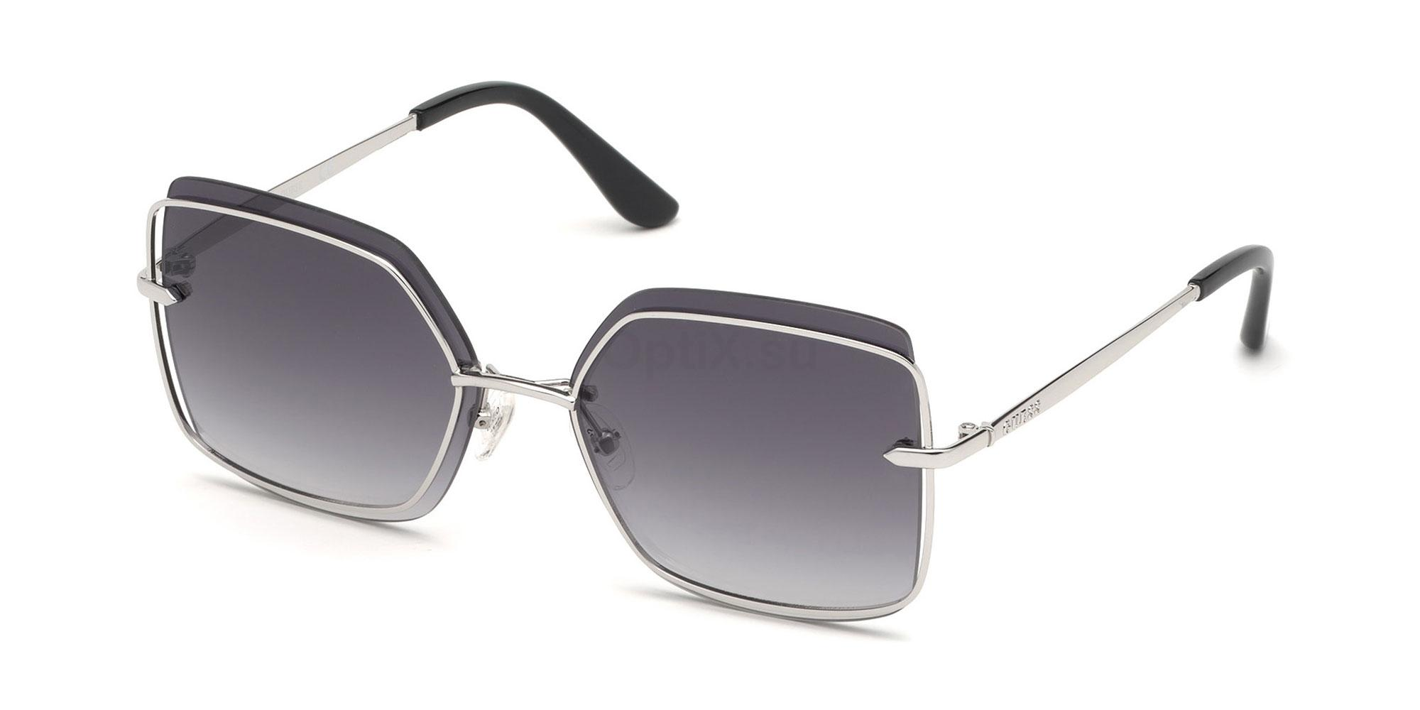 10B GU7618 Sunglasses, Guess