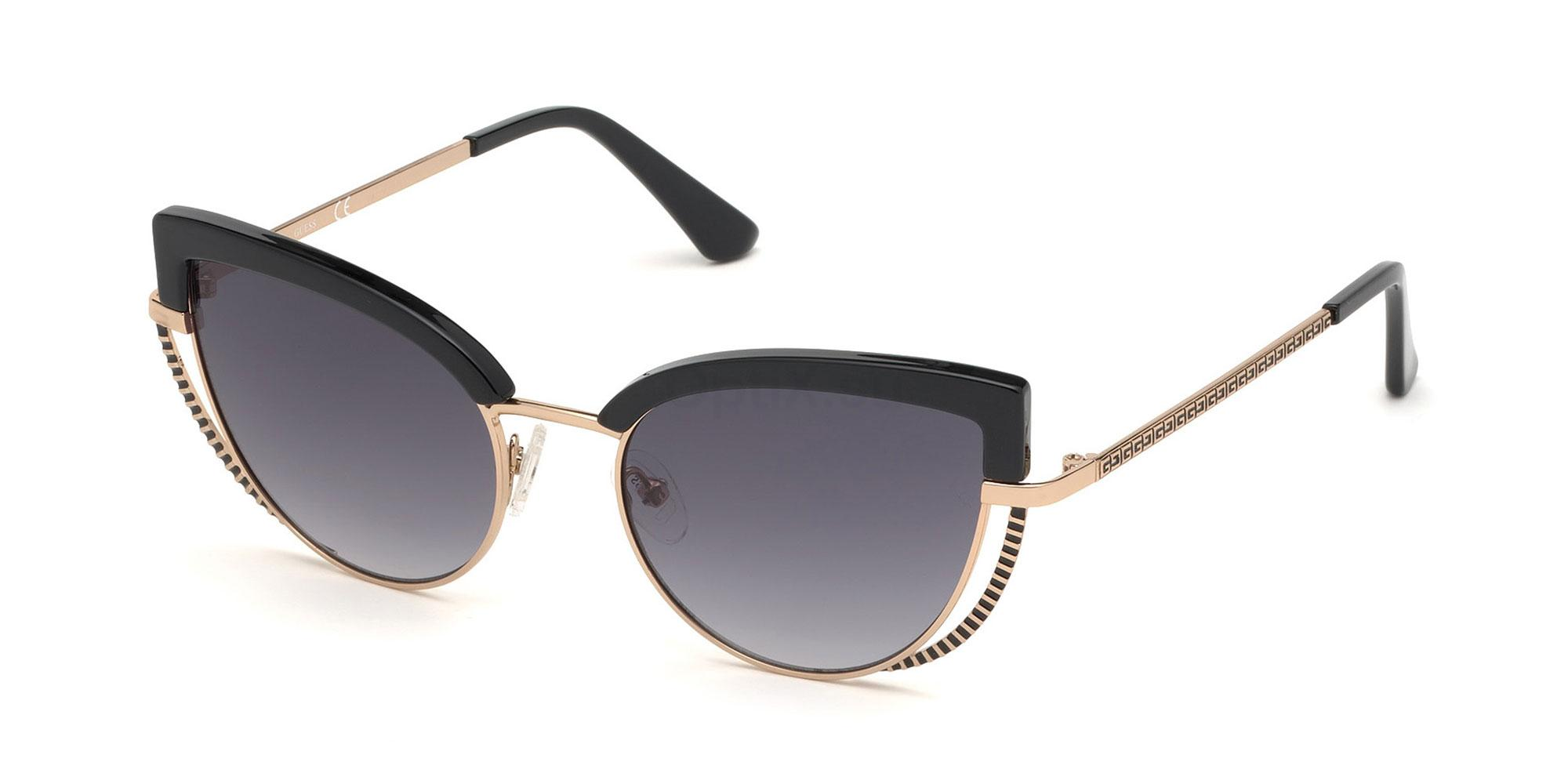 01B GU7622 Sunglasses, Guess