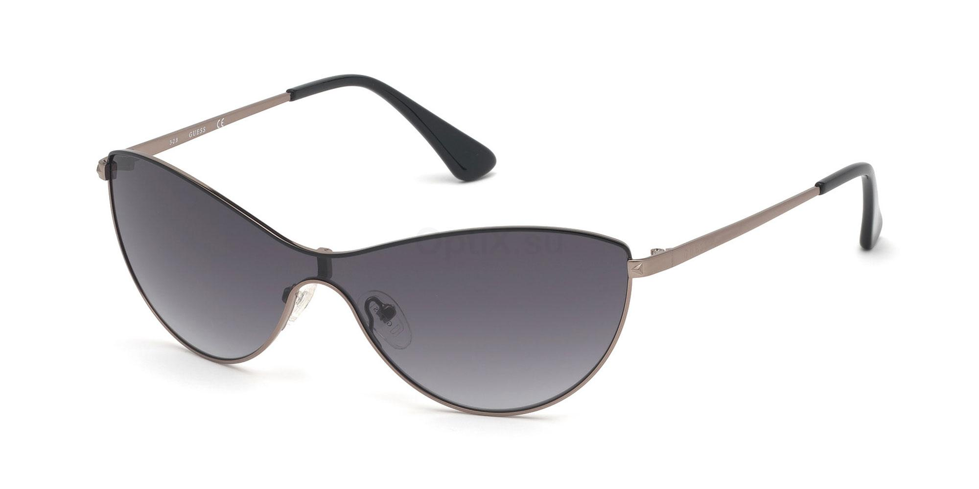 05B GU7630 Sunglasses, Guess