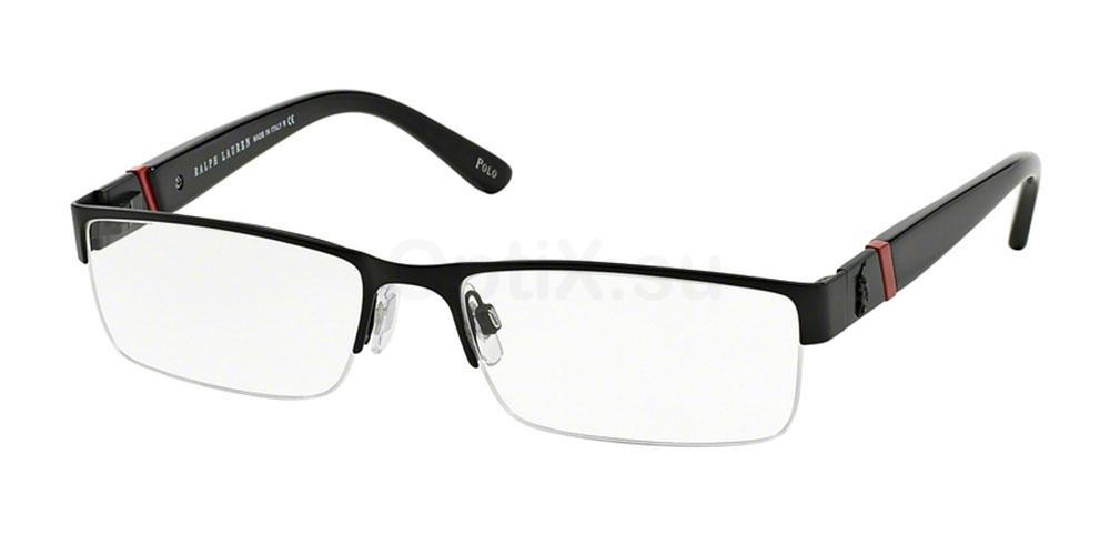 9038 PH1117 Glasses, Polo Ralph Lauren