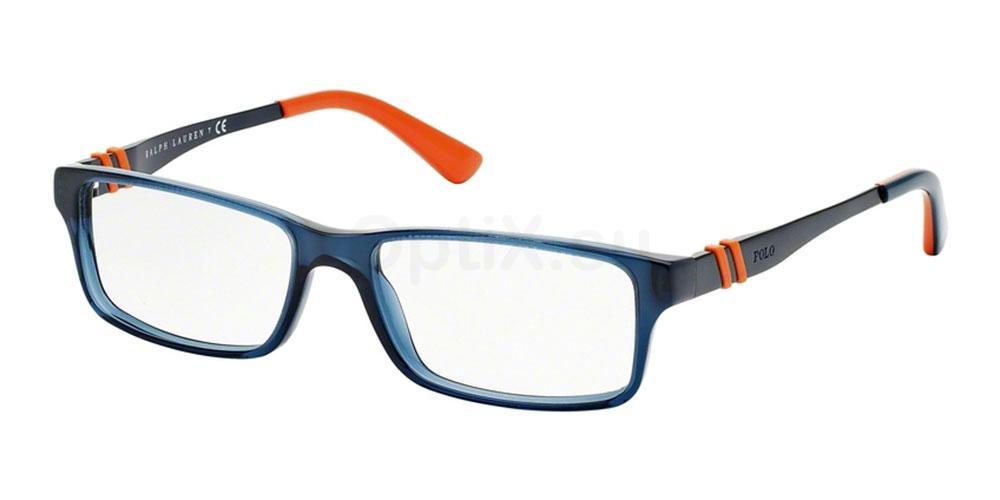 5469 PH2115 Glasses, Polo Ralph Lauren