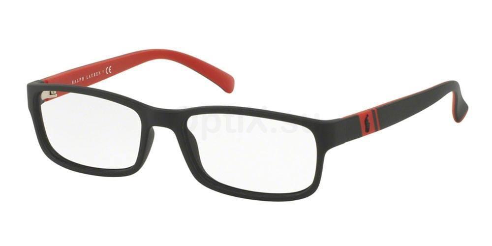 5247 PH2154 Glasses, Polo Ralph Lauren