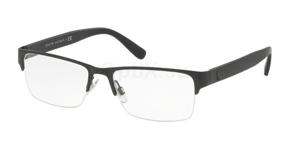 9038 PH1164 Glasses, Polo Ralph Lauren