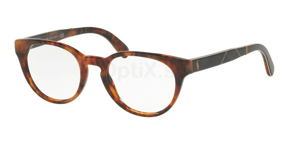 5017 PH2164 Glasses, Polo Ralph Lauren