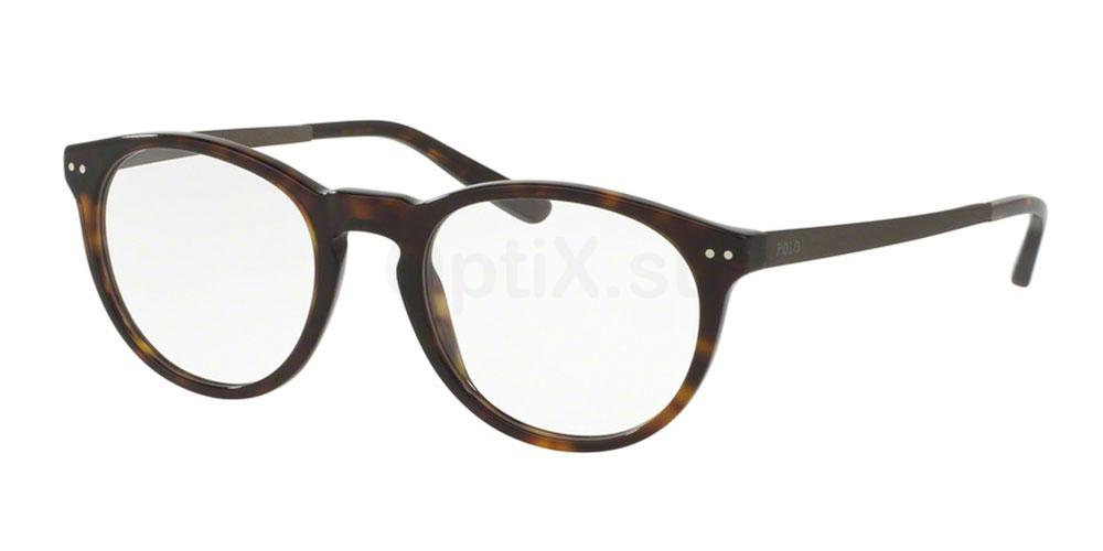 5003 PH2168 Glasses, Polo Ralph Lauren