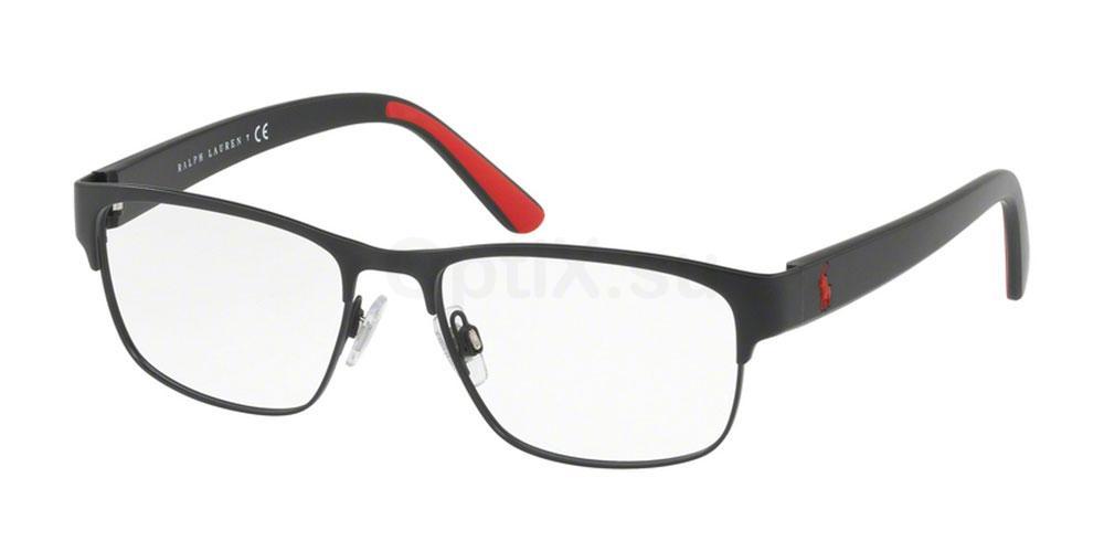 9038 PH1171 Glasses, Polo Ralph Lauren