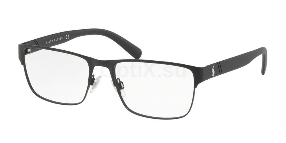9038 PH1175 Glasses, Polo Ralph Lauren