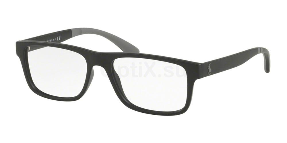 5523 PH2182 Glasses, Polo Ralph Lauren