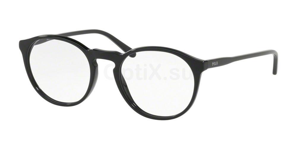 5001 PH2180 Glasses, Polo Ralph Lauren