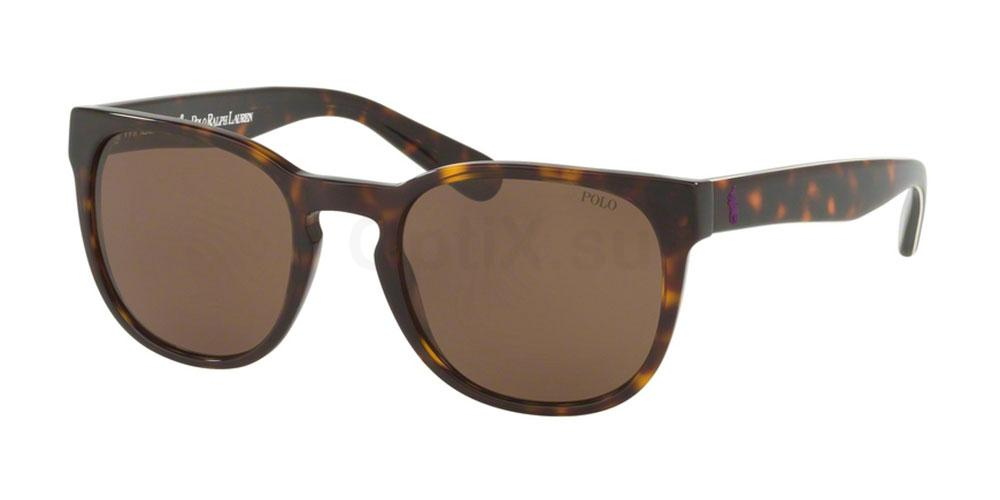 564873 PH4099 Sunglasses, Polo Ralph Lauren