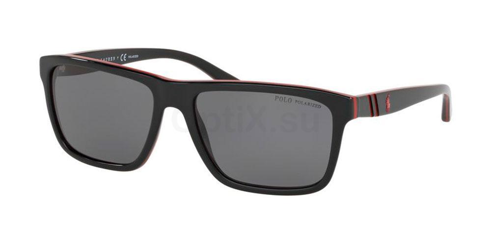566881 PH4153 Sunglasses, Polo Ralph Lauren
