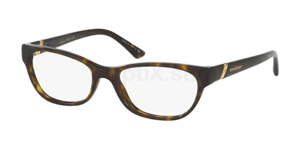 5191 BV4079G Glasses, Bvlgari
