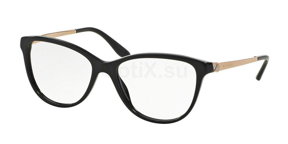 501 BV4108B Glasses, Bvlgari