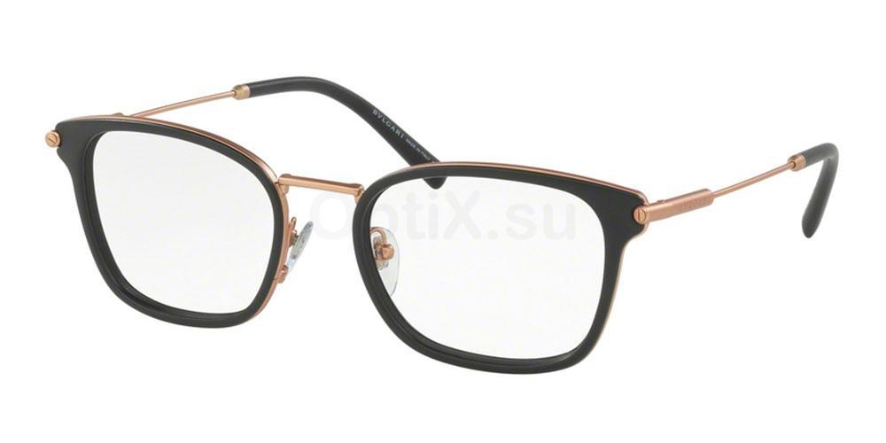 2013 BV1095 Glasses, Bvlgari