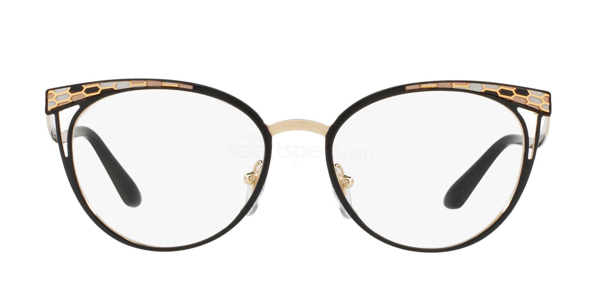 2018 BV2186 Glasses, Bvlgari