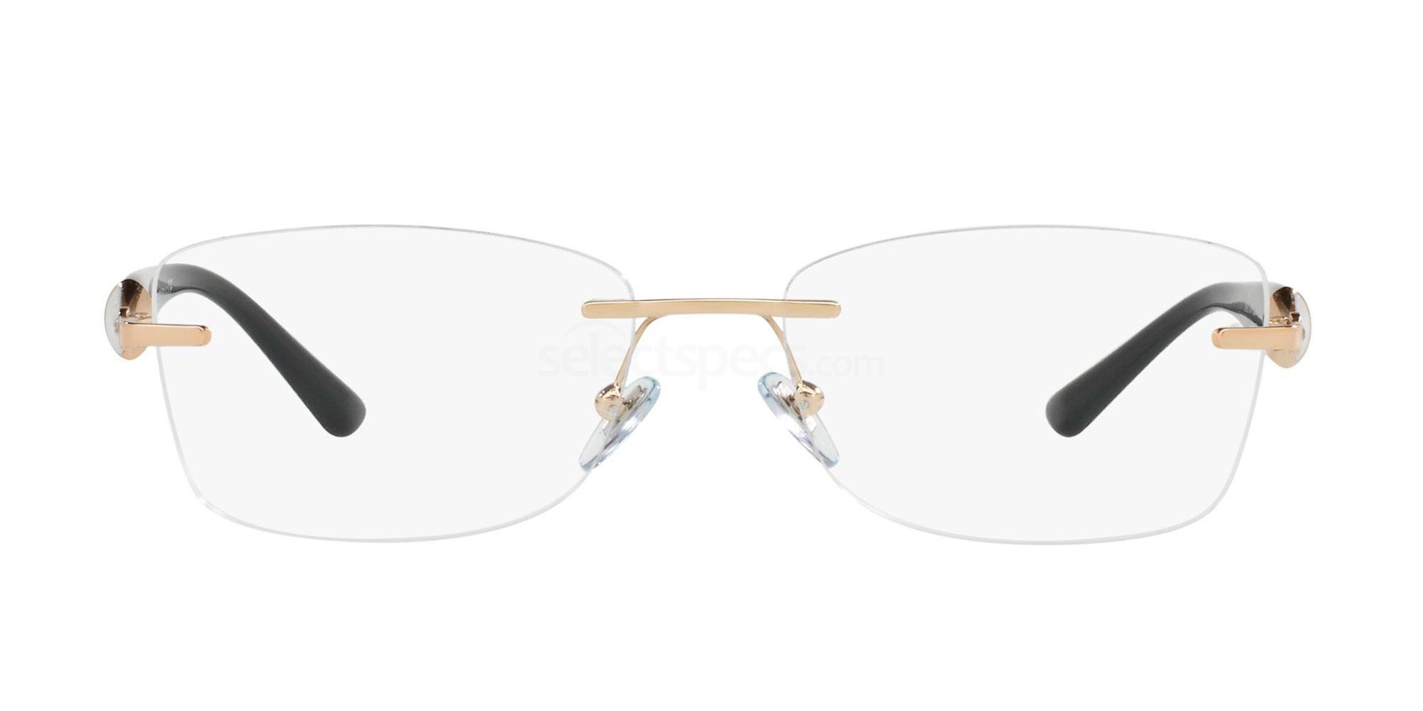 2014 BV2190B Glasses, Bvlgari