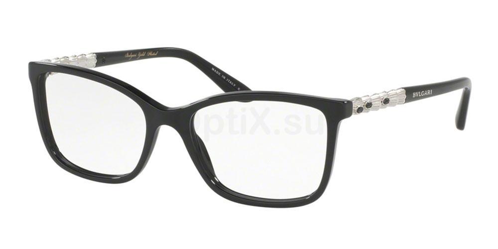 5190 BV4130KB Glasses, Bvlgari