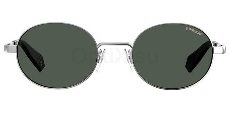 79D (M9) PLD 6066/S Sunglasses, Polaroid