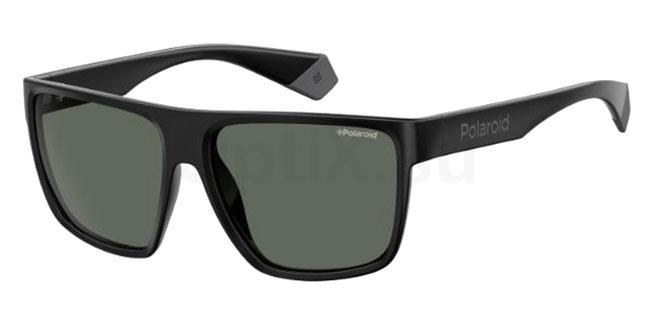 807 (M9) PLD 6076/S Sunglasses, Polaroid
