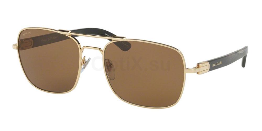 393/83 BV5039K Sunglasses, Bvlgari
